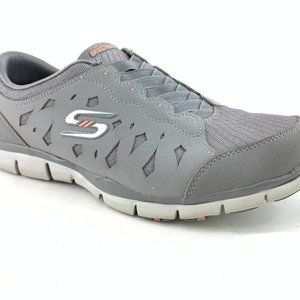 Skechers Flex Gratis Light Heart Damen Sneaker Sli